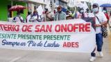 Unos 600 docentes en Sucre marcharán contra amenazas