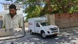 Investigan muerte de recluso en Santa Marta