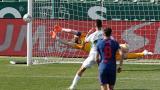 Elche vs. Atlético de Madrid, Liga de España