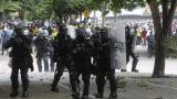 Investigan crímenes de capitán de la Policía y 11 civiles en protestas