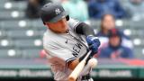 Giovanny Urshela Yankees vs. Astros