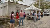 Casos de covid en Colombia 11 de mayo de 2021