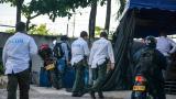 Empresa de vigilancia deberá presentar informe por crimen de 'Aristi'