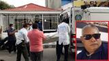 ¿Dos hermanos asesinaron al 'Negro Argel'?