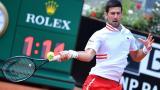 Djokovic vs. Tsitsipas Masters 1000 de Roma