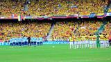 Mindeporte no descarta presencia de público en los estadios en Copa América