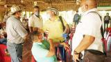 Mesa de concertación con etnia indígena Zenú continuará el jueves en Sucre