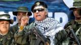 Mindefensa verifica presunta muerte de Santrich en Venezuela