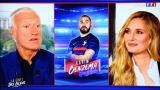 "Deschamps elogia la ""madurez"" de Benzema en una atípica rueda de prensa"