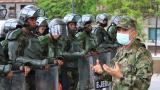 2 mil soldados reforzarán la seguridad en Cesar y La Guajira