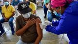 ¿Cómo va la vacunación en Barranquilla y Atlántico?