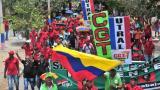 Sindicatos piden levantar bloqueos
