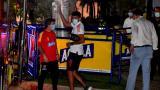 Luis Díaz y Miguel Borja se reportan a la Selección Colombia