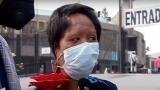 Menor asegura que fue auxiliada por la Virgen luego de ser torturada por su padre