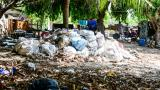 Vecinos piden acelerar la recuperación de la cancha San Isidro