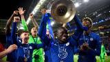 """Joe Cole dice que """"Kanté es el mejor jugador de equipo del mundo"""""""