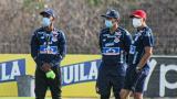 """""""Necesitamos dos o tres jugadores como mínimo"""": Amaranto Perea"""