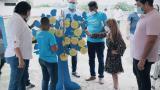 Campeche tendrá su cancha de fútbol Salim Gacham