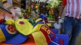 Impacto económico del partido Colombia Argentina para Barranquilla es de $2.800 millones