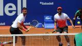 Cabal y Farah avanzan a cuartos de final del Roland Garros