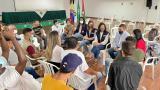 CIDH se reunió con el Gobierno y con las víctimas