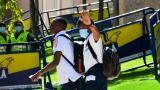 Colombia se despide de Barranquilla y viaja a Brasil para Copa América
