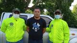 Capturan a cabecilla del 'Clan del Golfo' por homicidio y extorsión