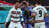 Cristiano Ronaldo, máximo goleador de la historia de la Eurocopa