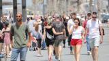 Israel levanta el uso obligatorio de tapabocas