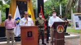 Fiscalía da reporte sobre atentado a Brigada del Ejército en Cúcuta