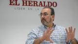Gobierno postula a Sergio Díaz-Granados a la presidencia de la CAF