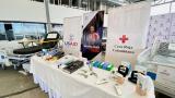 Con equipos médicos fortalecen red pública hospitalaria del Atlántico