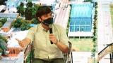 Jaime Pumarejo habla sobre los Juegos Panamericanos Barranquilla-2027