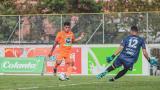 Envigado confirma que Yeison Guzmán jugará en Junior