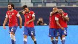 Chile intentará evitar a Brasil ante un Paraguay que se juega la vida