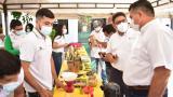 Magdalena Respira Café, una apuesta por la producción del grano en la región