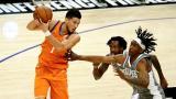 Suns quedaron a un triunfo de clasificar a la final de la NBA