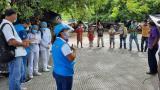 Defensor pide garantías de retorno para comunidad Emberá Katío en Córdoba
