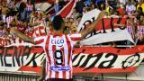 Definitivamente Miguel Borja no continúa en Junior