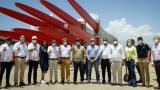 """""""La Guajira será la puerta de entrada a las energías renovables"""": Duque"""