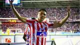 Teófilo Gutiérrez se va de Junior haciendo historia en su tercera etapa