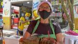 Festival del Pastel en Pital de Megua (Baranoa)