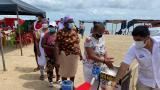 La reactivación económica en el Golfo es con playas bioseguras