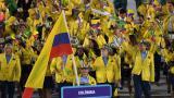 Colombia estará representada por 70 deportistas en los Juegos Olímpicos