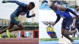 Anthony Zambrano y Raúl Mena, los deportistas de Atlántico que van a Tokio