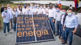 Presidente Duque sanciona Ley de Transición Energética