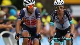 Nibali se retiró del Tour de Francia