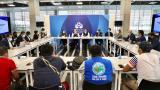 Continúan los diálogos para el retorno de indígenas desplazados en Montería