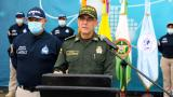 """""""Exfuncionario haitiano dio la orden, 3 días antes, de asesinar a Moise"""": general Vargas"""