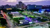 La Plaza de la Paz: radiografía de un corazón vivo de la ciudad
